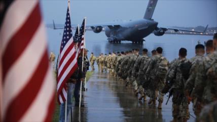 ¿Por qué los iraquíes podrán echar por fin a tropas de EEUU?