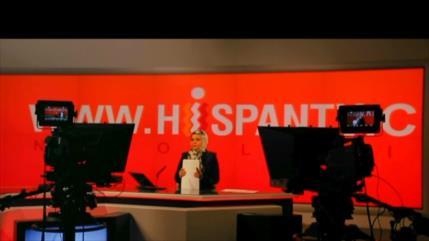 HispanTV cumple 8 años informando bajo censura y bloqueo