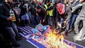 Máximo clérigo iraquí llama a contrarrestar el plan de Trump