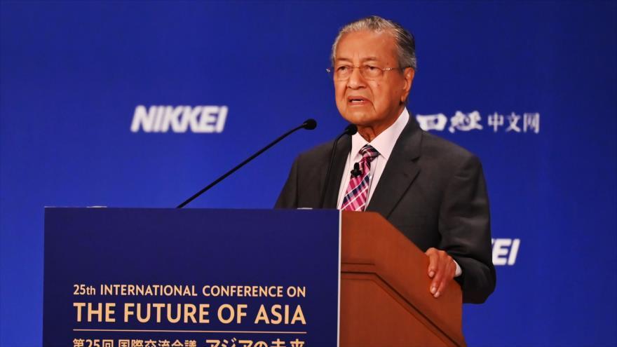 Malasia rechaza el plan 'unilateral' de EEUU para Palestina | HISPANTV