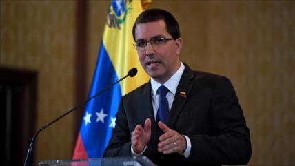 """""""Vaya cínica paradoja"""": Venezuela desmiente a EEUU sobre terrorismo"""