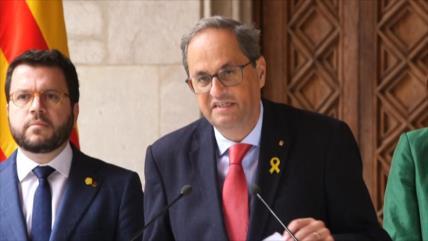 Elecciones catalanas pasarán factura a las arcas y presupuestos