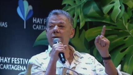 Santos lamenta: Duque hizo el oso en la AGNU sobre Acuerdo de Paz