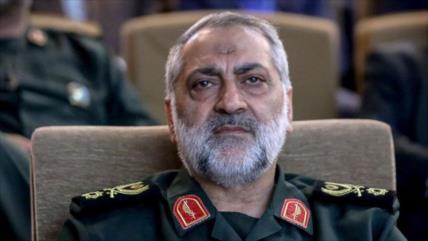 FFAA: Irán asestará duros golpes a EEUU si sigue sus hostilidades