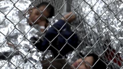 Aumenta número de niños migrantes con daños psicológicos en EEUU