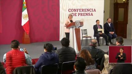 México publica cifras finales sobre economía en 2019