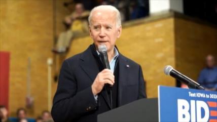 Precandidatos presidenciales demócratas apuran su campaña en Iowa