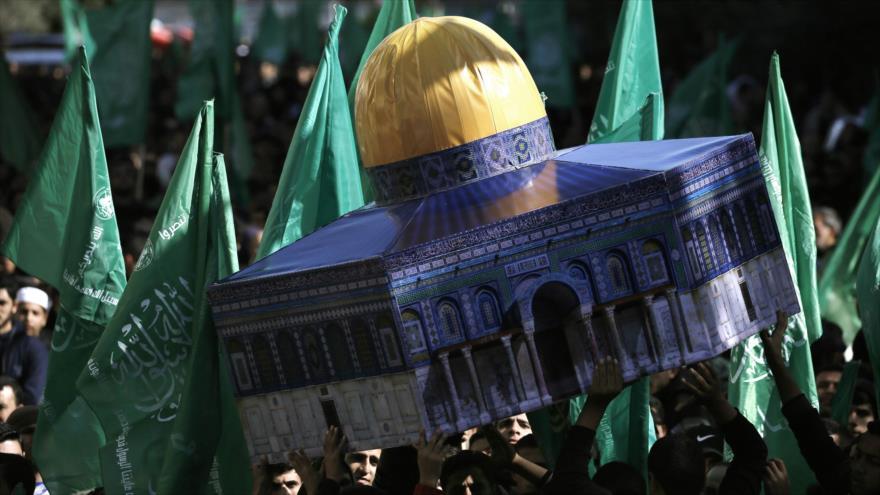 Mundo árabe, unido contra Trump por Palestina | HISPANTV