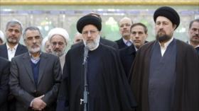 Irán destaca fracaso de complots enemigos contra su Revolución