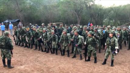 No paran asesinatos de los desmovilizados de FARC en Colombia