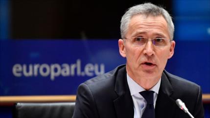 OTAN niega que la maniobra militar de EEUU vaya contra Rusia