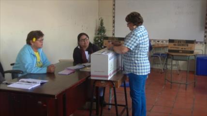 Baja participación en elecciones municipales de Costa Rica