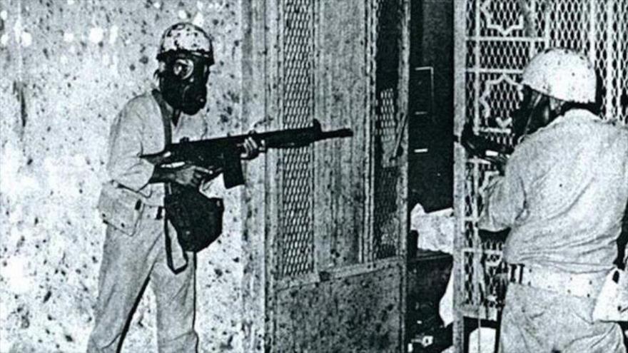 Al-Jazeera revela detalles de toma de rehenes en La Meca en 1979 | HISPANTV