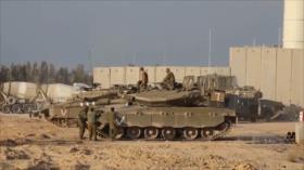 Dentro de Israel: Economía de guerra israelí