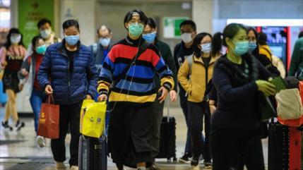 400 fallecidos y 20 400 casos confirmados en China por coronavirus