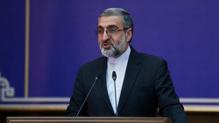 Irán condena a muerte a un espía de Estados Unidos | HISPANTV