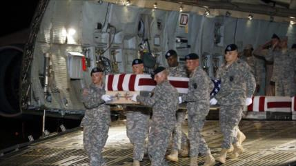 Tropas de EEUU deben salir de Irak o regresar en ataúdes a casa