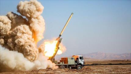 'Irán puede lanzar ataques incapacitantes contra blancos de EEUU'
