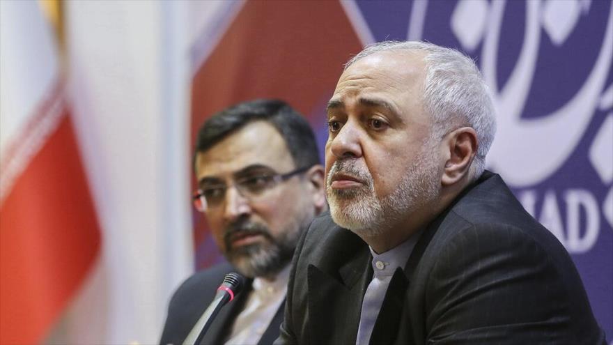 Irán: EEUU probó que es más antipalestino que el propio Israel   HISPANTV