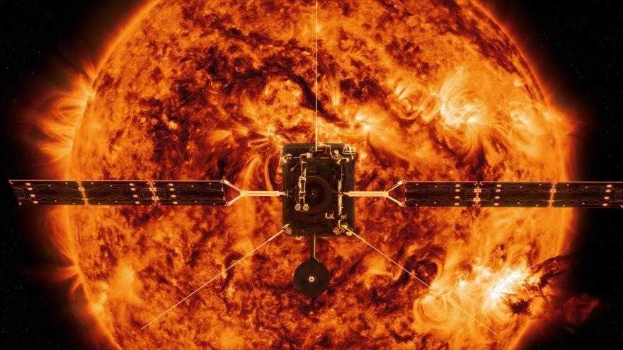 """Científicos revelan que las tormentas solares consideradas """"geomagnéticas"""" pueden golpear la Tierra cada 25 años."""