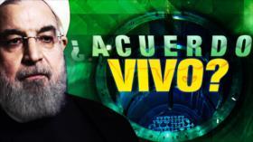 Detrás de la Razón: Unión Europea no quiere terminar el acuerdo nuclear iraní
