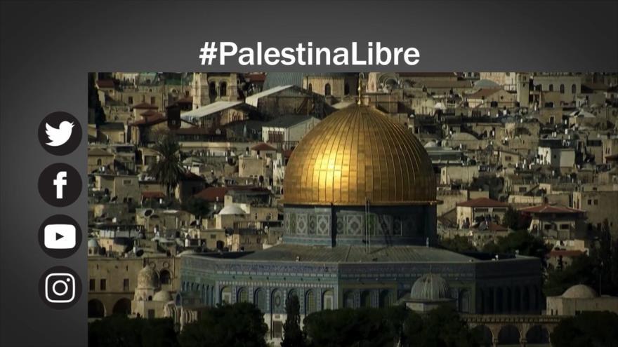 Etiquetaje: Palestina resistirá ante plan proisraelí de Trump