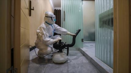 Líderes mundiales elogian esfuerzos de China contra el coronavirus