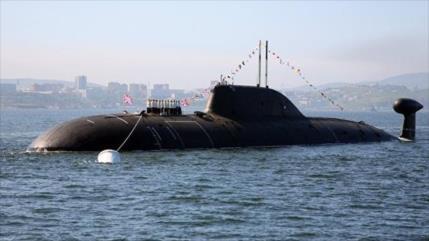 La Armada de EEUU se acompleja en el Atlántico por presencia rusa