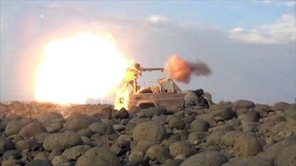¿Por qué es importante nueva operación yemení contra Arabia Saudí?