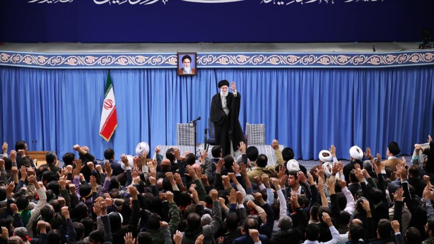 Líder de Irán llama a participación masiva en parlamentarias | HISPANTV