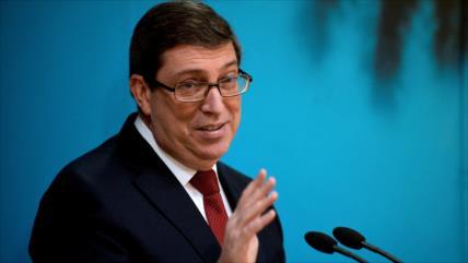 Cuba responde a declaraciones de Trump en su discurso anual