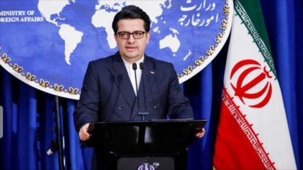 Irán: Canal suizo es la aserción de crueldad de sanciones de EEUU