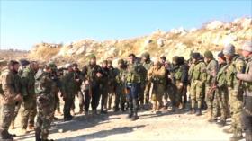 Ejército sirio avanza con un ritmo acelerado en Idlib y Alepo