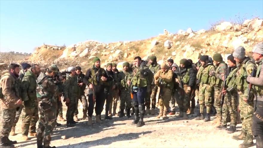 Ejército sirio avanza con un ritmo acelerado en Idlib y Alepo | HISPANTV