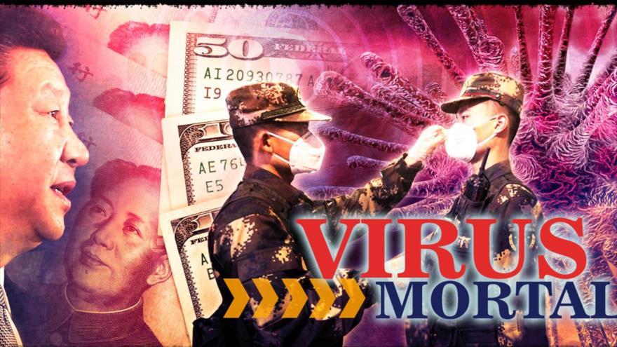 Detrás de la Razón: Virus que amenaza al mundo con psicosis y muerte