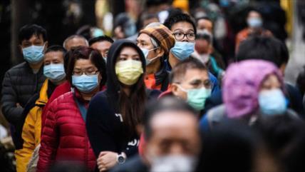 China: Irán, primer país en ofrecer respaldo por el coronavirus