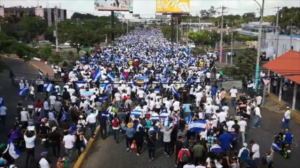 La oposición de Nicaragua carece de un liderazgo