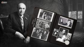 Hoveyda, el periodo de la vida y muerte