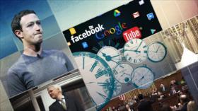 10 Minutos: Redes sociales y control social