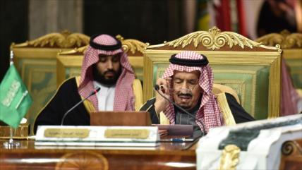 AI: Riad usa las cortes para acallar sistemáticamente a disidentes