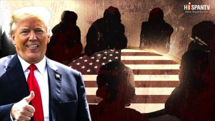 Presidente de EEUU será asesinado si se opone al Estado Profundo