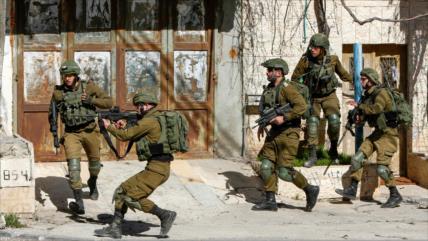 HAMAS: Ataques antisraelíes son respuesta práctica a plan de EEUU