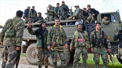 Ejército sirio avanza en Idlib y libera otras cinco aldeas