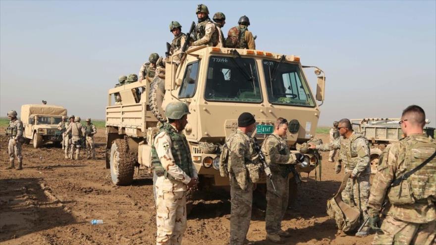 Informe: División en lazos EEUU-Irak tras asesinato de Soleimani | HISPANTV
