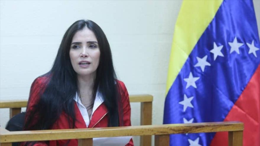Exdiputada colombiana Merlano acusa a Duque de querer asesinarla | HISPANTV