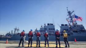 España alerta a EEUU que aranceles arriesgan cooperación militar