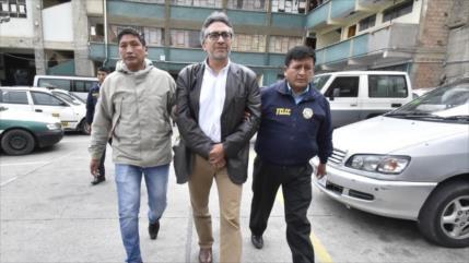 ONU, preocupada por persecución política en Bolivia
