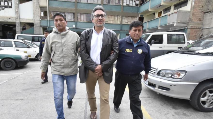 ONU, preocupada por persecución política en Bolivia | HISPANTV