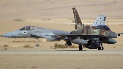 Rusia: Vuelo Teherán-Damasco aterriza en Hmeimim por ataque israelí