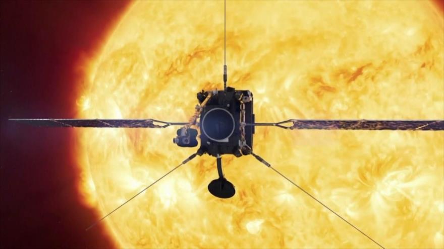 Misión Solar Orbiter busca estudiar el Sol más cerca que nunca